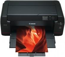 imagePROGRAF Pro-1000, bis DIN A2 auf Fotopapier, Hochglanzpapier,