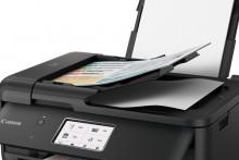 Tinten-Multifunktionsgerät PIXMA TR8550, schwarz, DIN A4, inkl. UHG