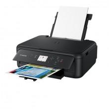 Tinten-Multifunktionsgerät PIXMA TS5150, schwarz, DIN A4, inkl. UHG