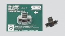 Farbrolle für druckende Rechner HR-150xxx, HR-200xxx, FR-620TER, FR-2650A, FR-2650T