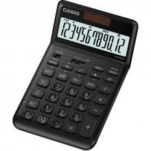 Tischrechner JW-200SC, schwarz 12-stelliges Display, 4-Tasten