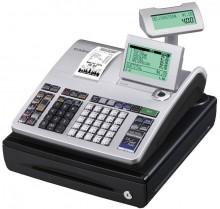 Kasse SE-S400SB für Handel, Bäckereien oder Friseur, silber
