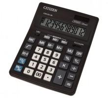 Tischrechner CDB1201 schwarz 12-stellig, New Buisiness Line,