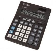 Tischrechner CDB1401 schwarz 14-stellig, New Buisiness Line,