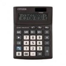 Tischrechner CMB1201 schwarz 12-stellig, Buisiness Line,