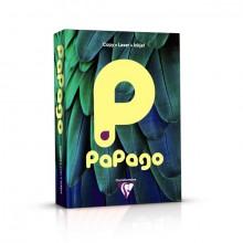 Kopierpapier Papago A4, 80g, gelb pastell