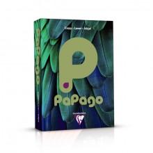 Kopierpapier Papago A4, 80g, hellgrün pastell