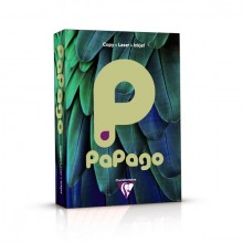 Kopierpapier Papago A4, 80g apfelgrün, pastell