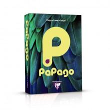 Kopierpapier Papago A4, 80g narzissengelb, pastell