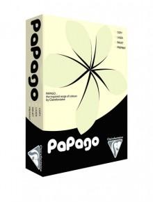 Kopierpapier Papago A3, 80g elfenbein, pastell