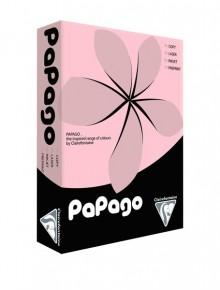 Kopierpapier Papago A3, 80g, rosa pastell