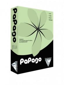 Kopierpapier Papago A3, 80g hellgrün, pastell