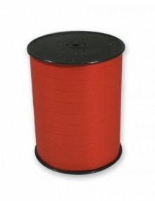 Geschenkband matt, 250mx10mm, rot