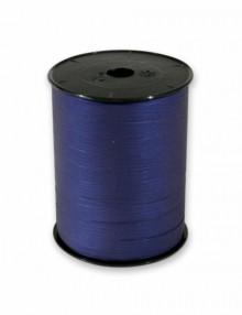 Geschenkband matt, 250mx10mm, blau