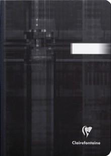 Kladde Softcover Einband A5 96 Bl. 90g/qm, liniert