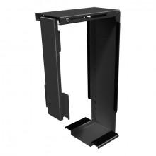 PC-Halterung Viewmate Schreibtisch für Computer bis 20kg, schwarz