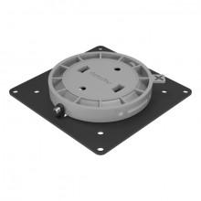 Thin-Client-Halterung Viewgo183 max. Traglast 1,5 bzw. 3 kg