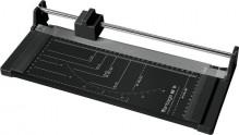 Rollschneidemaschine Vantage 50, schwarz, Schnittleistung: 5 Blatt