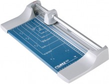 Roll-Schnitt-Schneidemaschine 507 A4 Schnittleistung: 8 Blatt