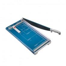 Hebelschneidemaschine 534 A3 Schnittleistung: 15 Blatt