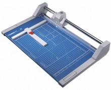 Roll-Schnitt-Schneidemaschine 550 A4 Schnittleistung: 20 Blatt