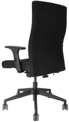 Bürodrehstuhl Strike Comfort mit Armlehnen
