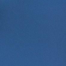 Sitzhusse Besucherstuhl blau