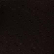 Sitzhusse Besucherstuhl schwarz