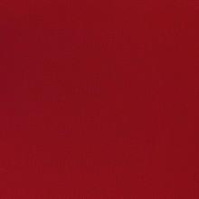 Sitzhusse Besucherstuhl rot