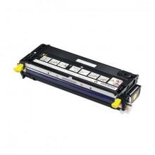 Toner Cartridge NF556 Hohe Kapazität gelb für 3110CN,3115CN