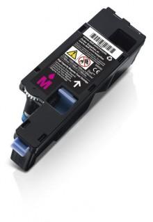 Toner Cartridge XMX5D magenta für Color Laser Printer 1250c, 1350c,