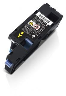 Toner Cartridge WM2JC gelb für Color Laser Printer 1250c, 1350c,
