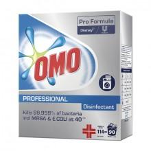 Waschmittel OMO Professional Desinfektion