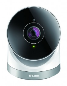 Full HD 180° Outdoor Wi-Fi Camera 802.11n Wireless, Full HD 1920 x 1080