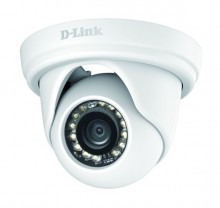 Full HD Outdoor Mini Dome Kamera DCS-4802E