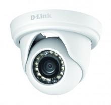 Full HD Outdoor Mini Dome Kamera DCS-4802E