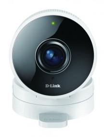 mydlink 180° HD Cloud Camera 802.11n Wireless 2,4GHz, HD 1280 x 720