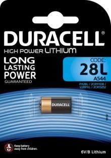 Batterie Lithium, PX28L 2CR11108, 6V, Photo, Ultra