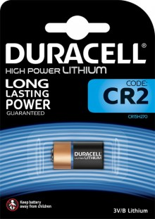 Batterie Lithium, CR2 3V, Photo, Ultra