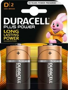 Batterie Mono Plus Power