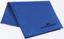 Mikrofasertuch Techclean cloth 20x20cm z.B. für Bildschirme,Brillen,CDs