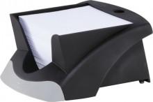 Zettelkasten Note Box mit Stift- ablage inkl. 500 Notizzetteln