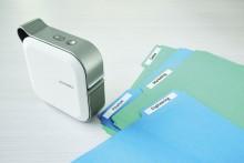 MobileLabeler erstellt Etiketten vom Smartphone, Tablet, Mac oder PC