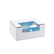 Adressetikett 28x89mm f. LableWriter permanent, weiß, 130 Etiketten/Rolle