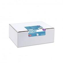 Adressetikett 36x89mm f. LableWriter permanent, weiß, 260 Etiketten/Rolle