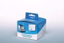 Vielzweck-Etiketten 57x32mm weiß für LabelWriter