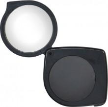 Ecobra Einschlaglupe Ø 45 mm, Vergrößerung: 3 x,