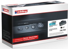 Edding Toner 1003 Brother TN-3170