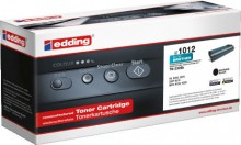 Edding Toner 1012 Brother TN-230Bk