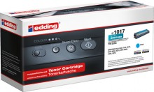 Edding Toner 1017 Brother TN-325C